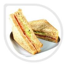Sandvitxos i entrepans